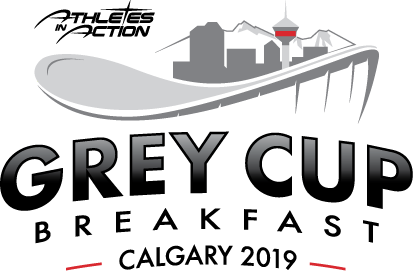Grey Cup Breakfast